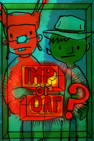 Imp or Oaf